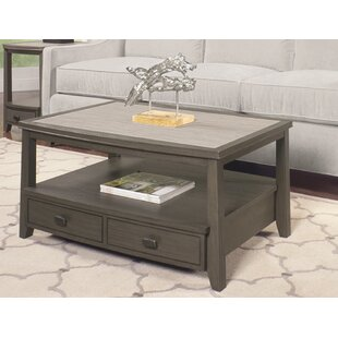 Dunhill Coffee Table with Storage