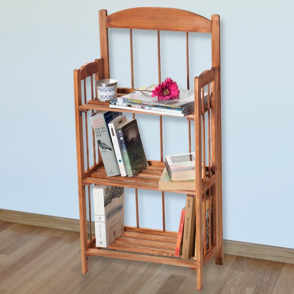 Etagere Bookcase by Lavish Home