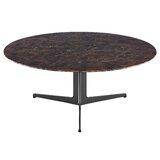 Bambu Pedestal Coffee Table by Brayden Studio®