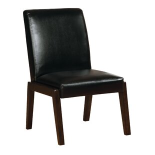 Jefferson Parsons Chair (Set of 2) by Red Barrel Studio