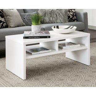 Review Coffee Table by ClosetMaid