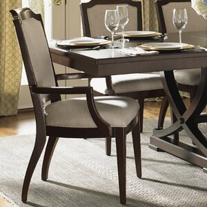 Kensington Place Candace Upholstered Dining Chair Lexington