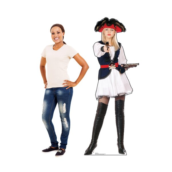 Pirate Wench Standup by Advanced Graphics