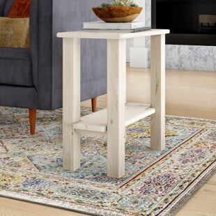 Abella Chairside Table