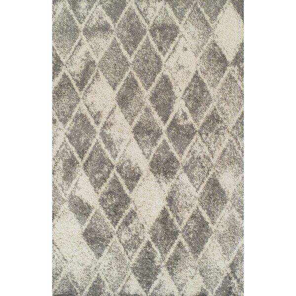 Milagro Ivory Area Rug by Williston Forge