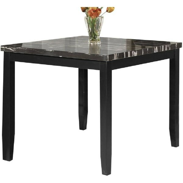 Warba Pub Table by Latitude Run