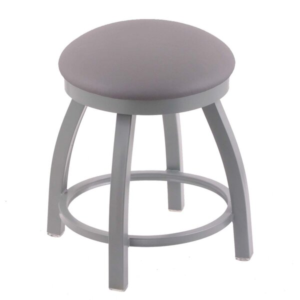 Cragin Swivel Vanity Stool by Wrought Studio