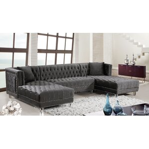 paulene sectional