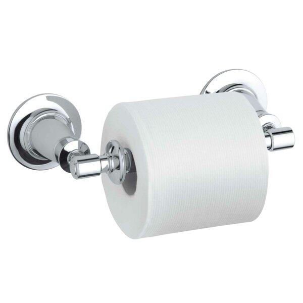 Archer Horizontal Toilet Tissue Holder by Kohler