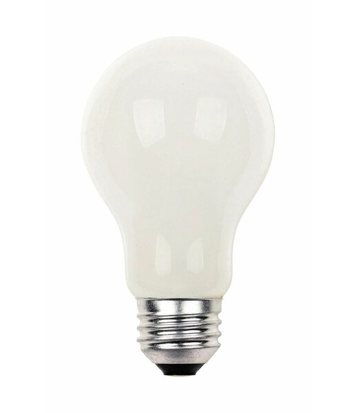 E26 Dimmable Halogen Light Bulb by Westinghouse Lighting