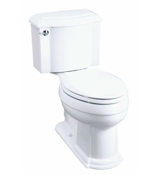 Devonshire® 2 Piece Toilet by Kohler