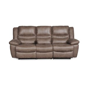 Red Barrel Studio Du Reclining Sofa