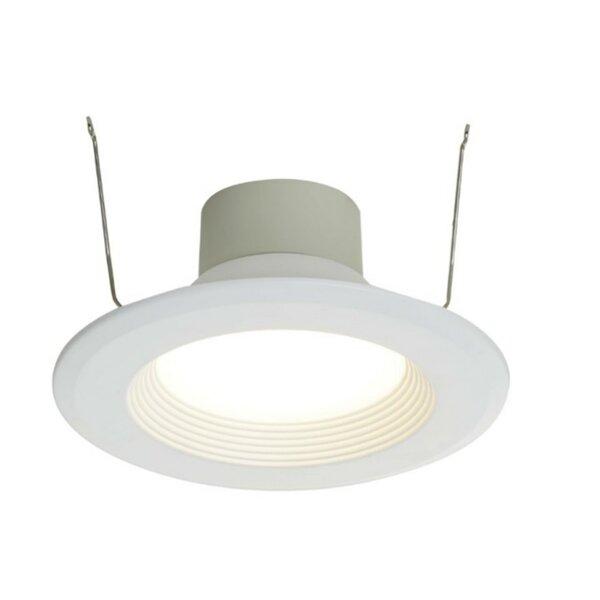 Otelia LED Recessed Lighting Kit by Ebern Designs