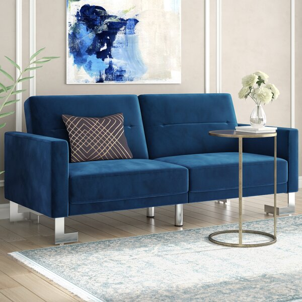 Whitbeck Convertible Sofa by Willa Arlo Interiors