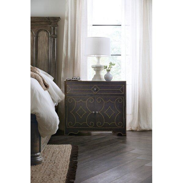 Woodlands 1 Drawer Bachelor's Chest By Hooker Furniture