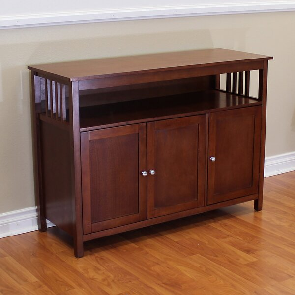 Shackleford Buffet Table by Charlton Home Charlton Home