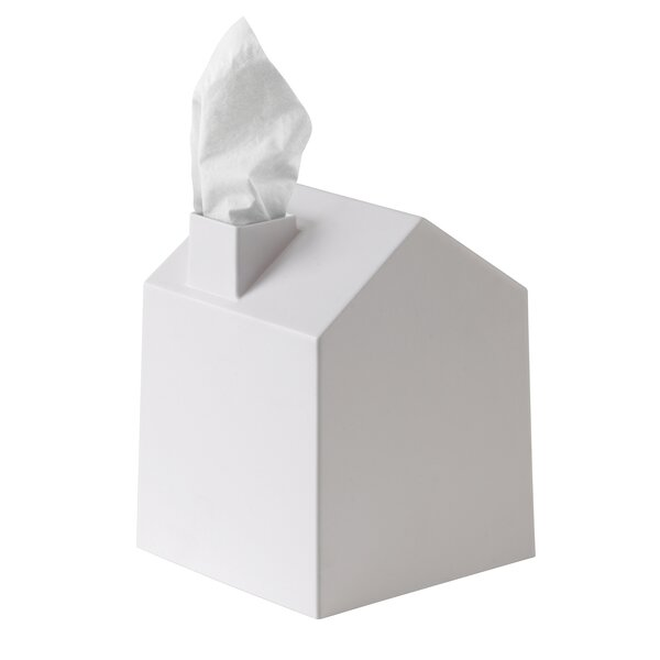 Casa Tissue Box Cover by Umbra