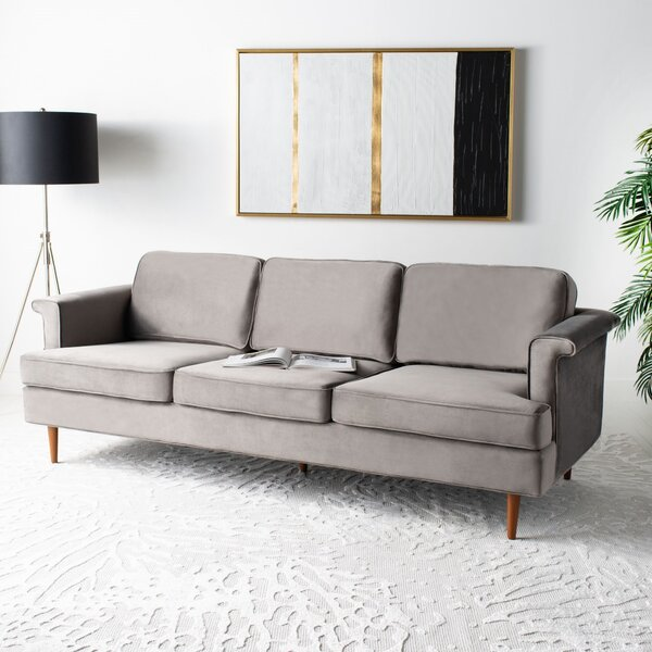 Get Valuable Alyssa Sofa by Modern Rustic Interiors by Modern Rustic Interiors