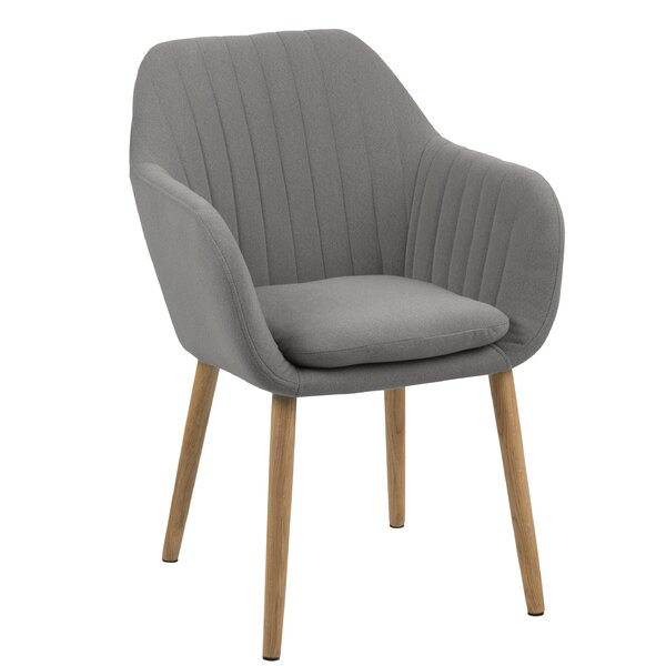 Williamsport Upholstered Dining Chair by Corrigan Studio