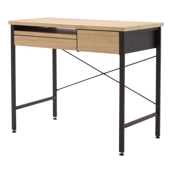 Compact Writing Desk by Offex
