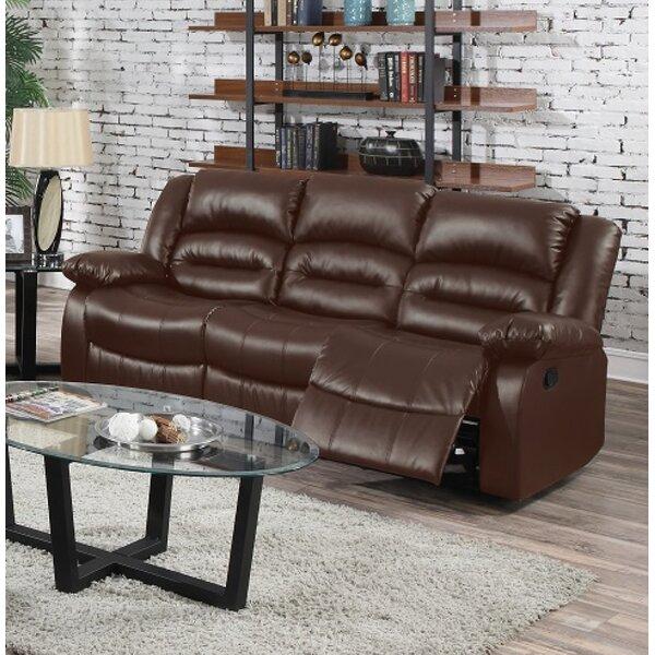 Discount Yajaira Reclining Sofa