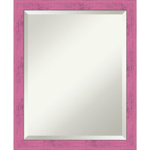 Zoomie Kids Jayda Wall Mirror
