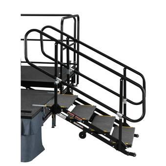 Amtab Manufacturing Corporation Stage Ramp Wayfair