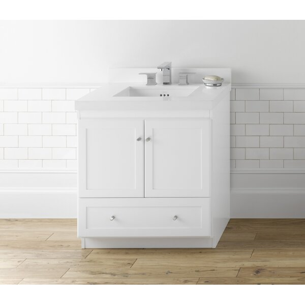 Shaker™ 30 Single Bathroom Vanity Set by Ronbow
