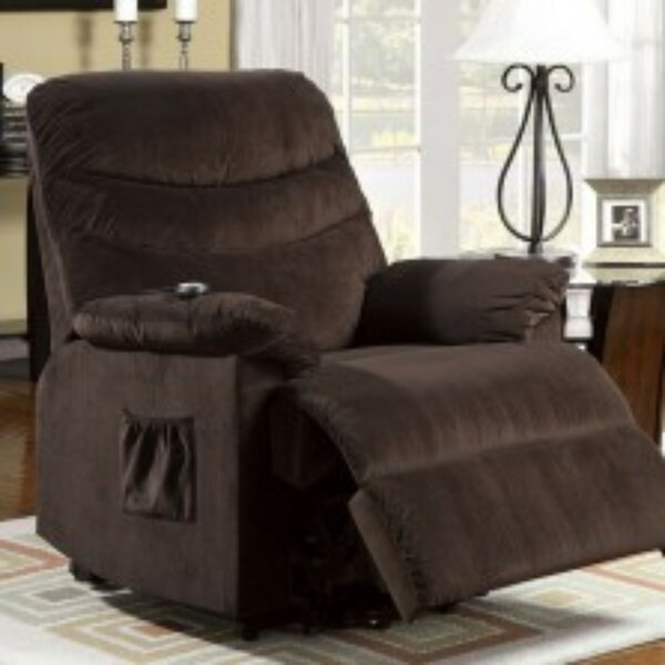 Woolverton Manual Recliner