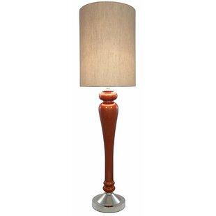 Tall Skinny Table Lamps | Wayfair.co.uk