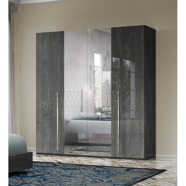 Thurner Armoire by Wrought Studio
