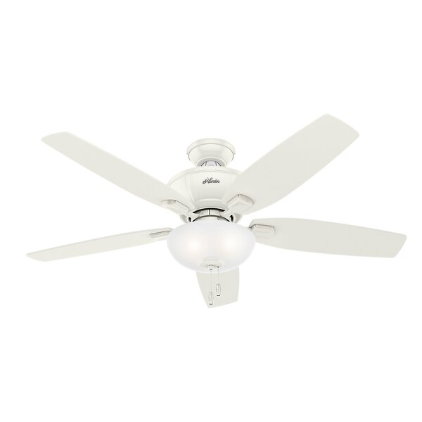 52 Kenbridge 5 Blade LED Ceiling Fan by Hunter Fan