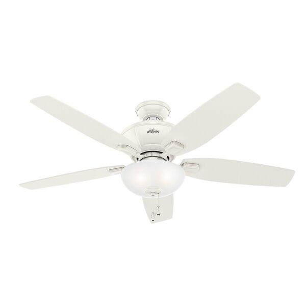 52 Kenbridge 5 Blade LED Ceiling Fan by Hunter Fan