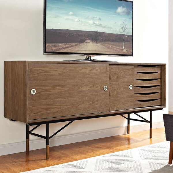 Kahle TV Stand For TVs Up To 88