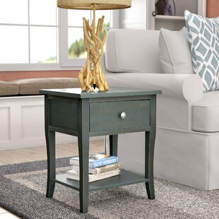 Jamarco End Table
