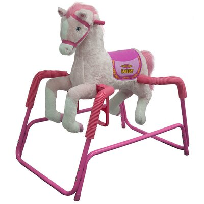 Rockin Rider Rocking Horses You Ll Love In 2019 Wayfair