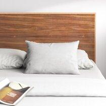 Rustic Gift Idea Lumbar Pillow Lettering Cottage Cozy Neutral Coastal Boho Cabin 12x22 inches Farmhouse