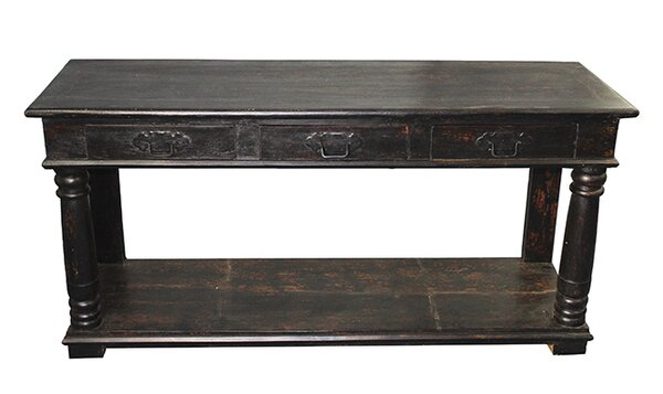 Debby Console Table by Bloomsbury Market