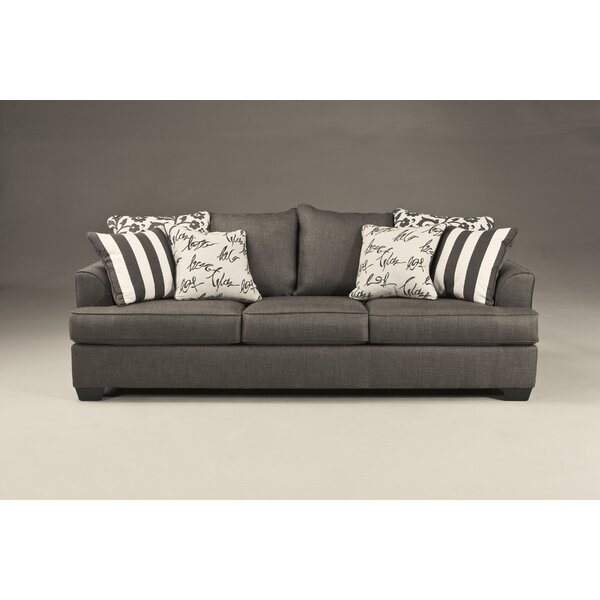 Weekend Shopping Kremer Sofa by Red Barrel Studio by Red Barrel Studio