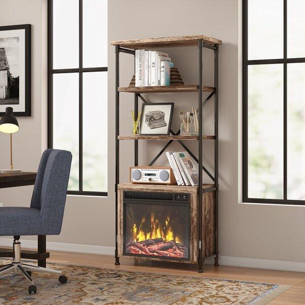 Home & Garden Millen Etagere Bookcase
