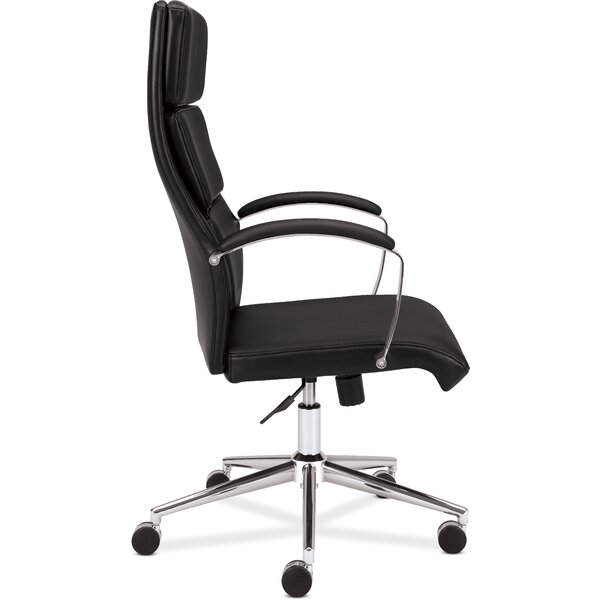 High-Back Executive Chair by HON