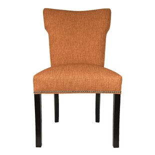 Key Largo Parsons Chair (Set of 2) by Sole Designs