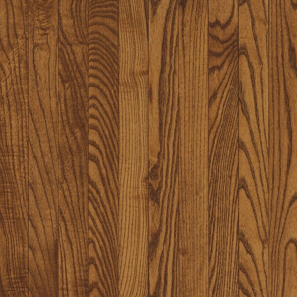 Westchester 3-1/4 Solid Oak Hardwood Flooring in Fawn by Bruce Flooring