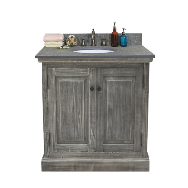 Vannorman 31 Single Bathroom Vanity Set by Millwood Pines