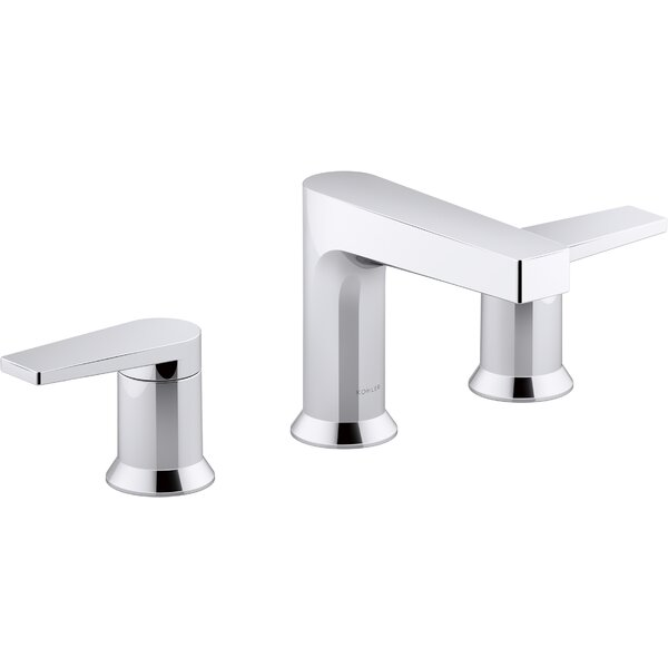 Taut Widespread Faucet