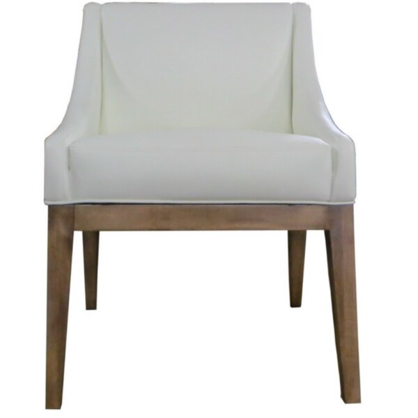 Upholstered Dining Chair By TLS By Design Custom Furniture