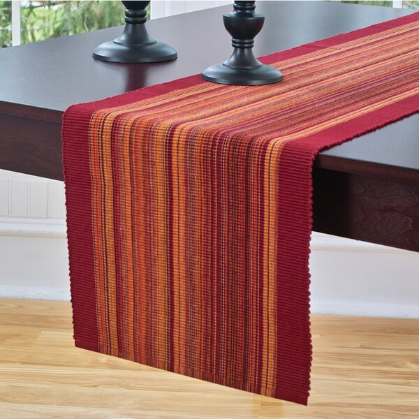 Barrington Table Runner by Elrene Home Fashions