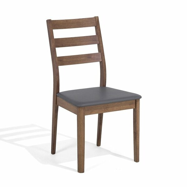 Caban Upholstered Dining Chair (Set of 2) by Union Rustic
