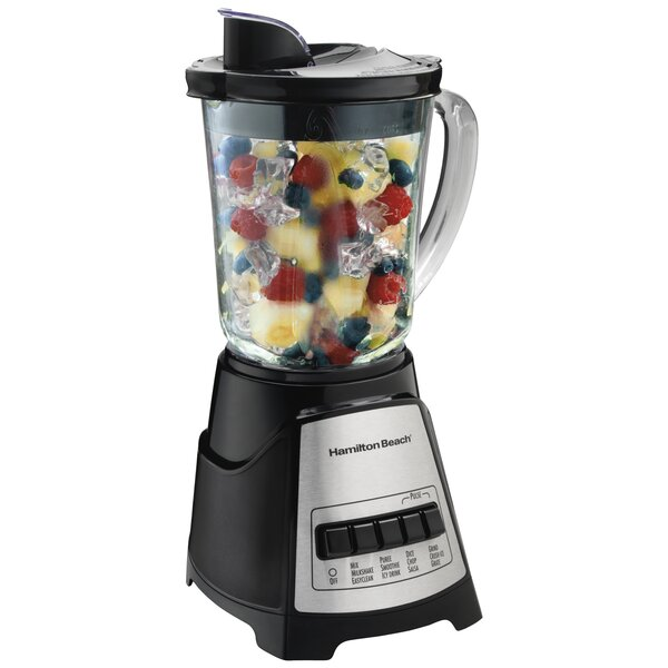 700W Multi Function Blender by Hamilton Beach