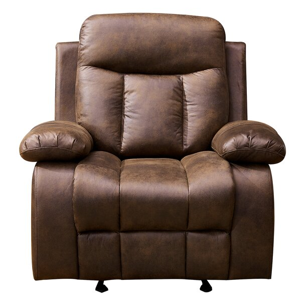 Coover 22 Manual Glider Recliner W002812130